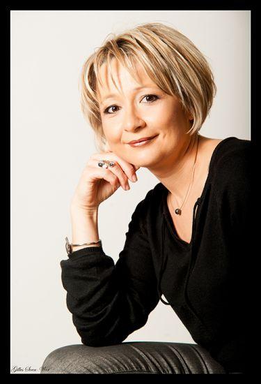 Delphine GLORIOD, Créatrice de Home Beauté Service