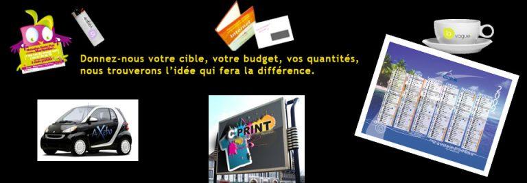 Photo C'print communication