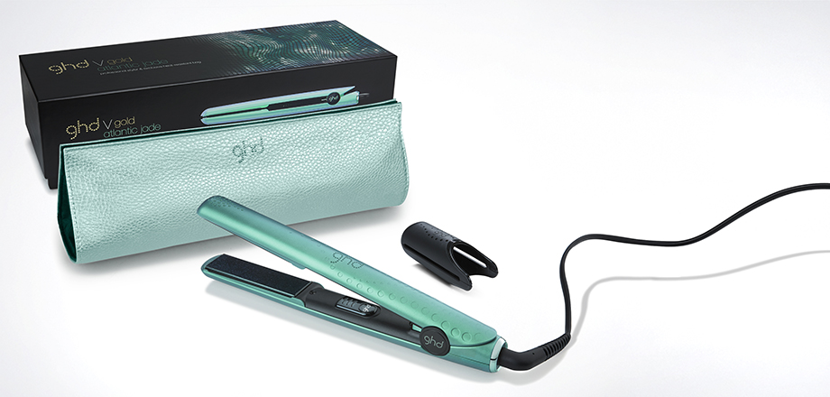 STYLER® ghd ATLANTIC JADE