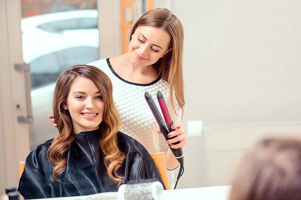 La clientèle, la clé de voute pour réussir en tant que coiffeuse à domicile !
