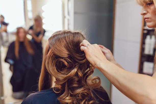 votre activité de coiffeuse à domicile